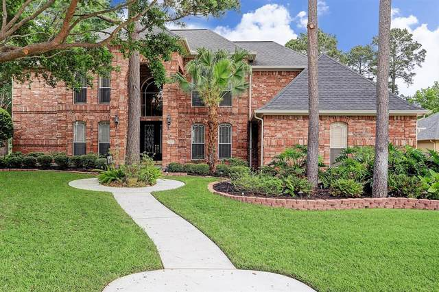 6103 Olive Grove Court, Kingwood, TX 77345 (MLS #55201384) :: The Parodi Team at Realty Associates
