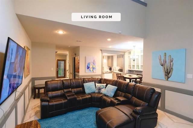 676 N Eldridge Parkway, Houston, TX 77079 (MLS #55203172) :: My BCS Home Real Estate Group