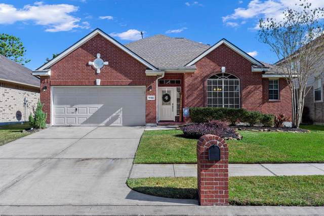 18410 Mabels Island Court, Humble, TX 77346 (MLS #55206363) :: Texas Home Shop Realty
