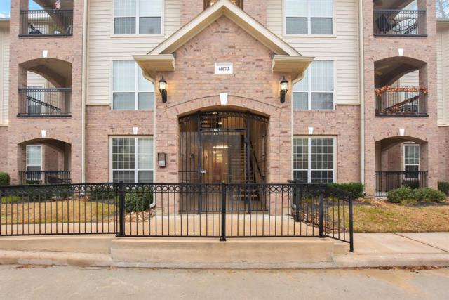 6607 Lake Woodlands Drive #312, Spring, TX 77382 (MLS #55207788) :: Christy Buck Team