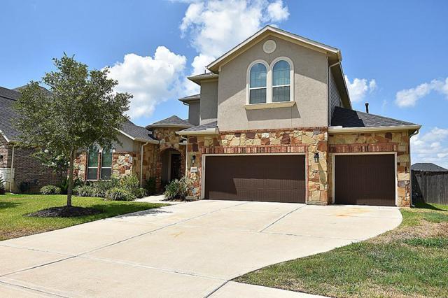 3530 Walker Falls Lane, Fulshear, TX 77441 (MLS #55210304) :: See Tim Sell