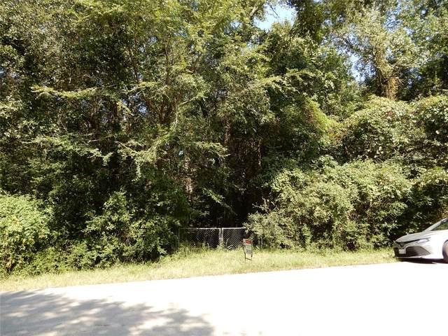 24603 Wilderness, The Woodlands, TX 77380 (MLS #55211048) :: Parodi Group Real Estate