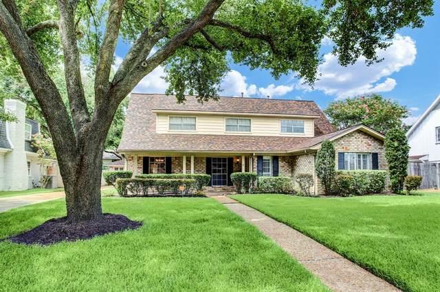 11010 Wickersham Lane, Houston, TX 77042 (MLS #55213591) :: All Cities USA Realty