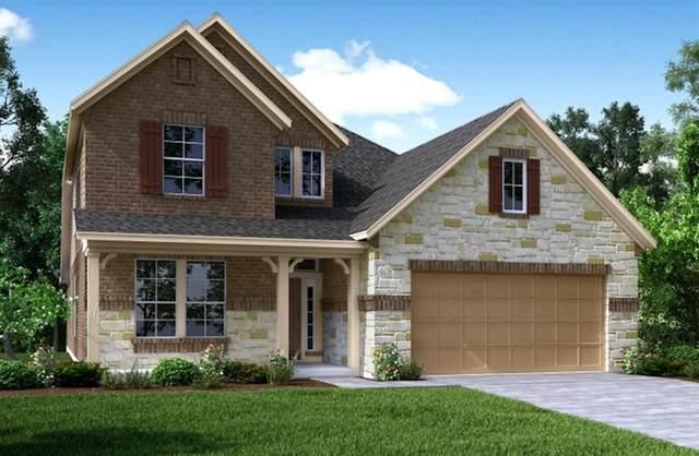 19031 Paso Fino Prairie Lane, Tomball, TX 77377 (MLS #55213741) :: Lerner Realty Solutions