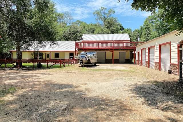 30621 Walnut Ridge Drive, Waller, TX 77484 (MLS #55217957) :: Giorgi Real Estate Group