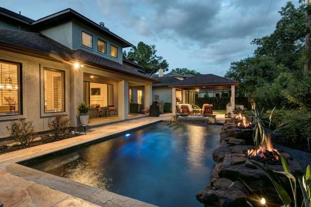 8805 Cedarbrake Drive, Spring Valley Village, TX 77055 (MLS #55219256) :: Texas Home Shop Realty