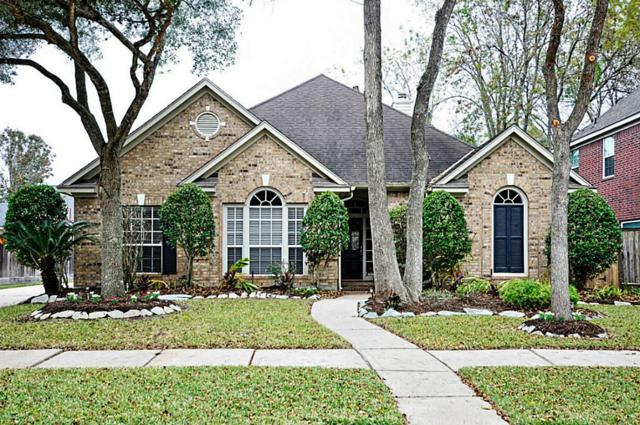 7315 Glendale Court, Sugar Land, TX 77479 (MLS #55220703) :: Team Sansone