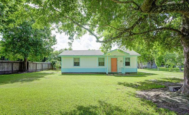 4805 Birch Street, Santa Fe, TX 77517 (MLS #55221841) :: The SOLD by George Team