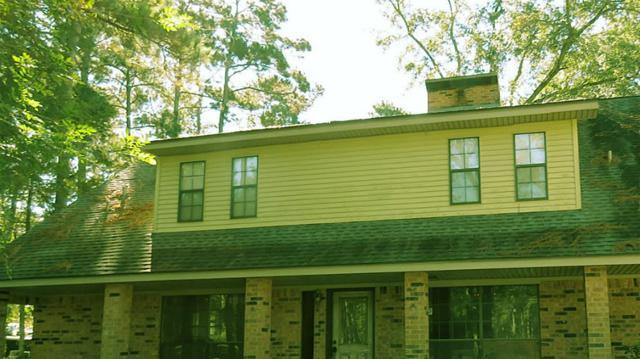 211 Garden, Conroe, TX 77304 (MLS #55224650) :: The Home Branch