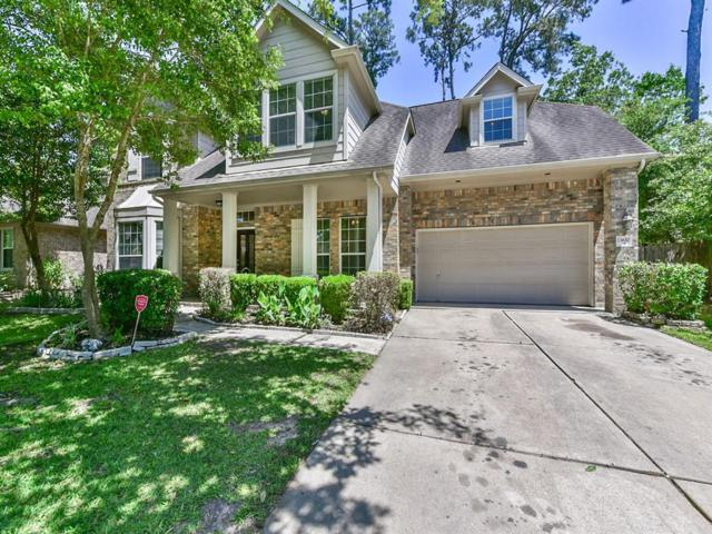 13610 Berry Springs Drive, Houston, TX 77070 (MLS #55225675) :: Texas Home Shop Realty