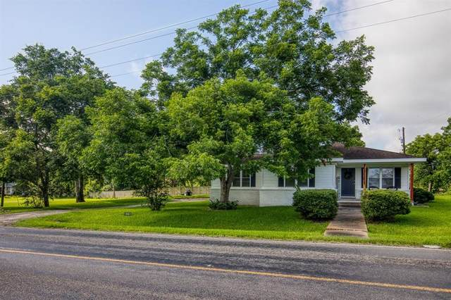 9230 Fm 1371, Chappell Hill, TX 77426 (MLS #55227814) :: Bray Real Estate Group