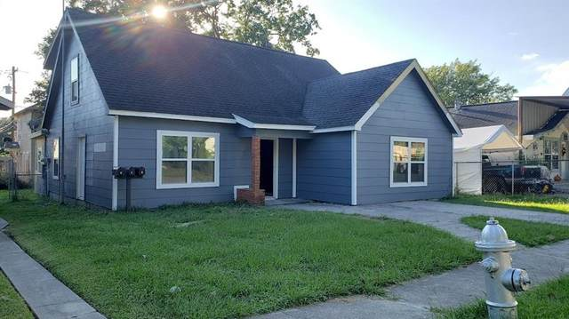 2801 Virginia Street, Baytown, TX 77520 (MLS #55227850) :: The Home Branch