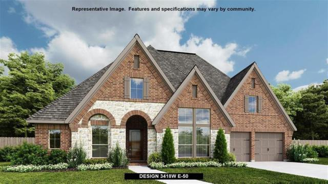 16811 Caney Mountain Drive, Humble, TX 77346 (MLS #55230636) :: Texas Home Shop Realty
