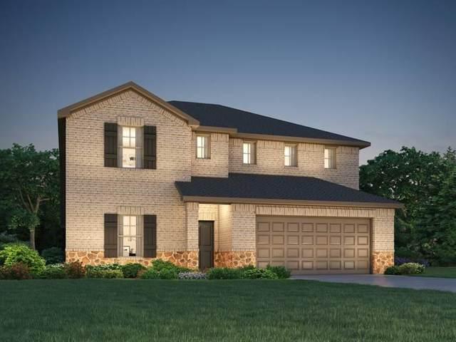 2430 Olancha Drive, Iowa Colony, TX 77583 (MLS #55234392) :: Homemax Properties