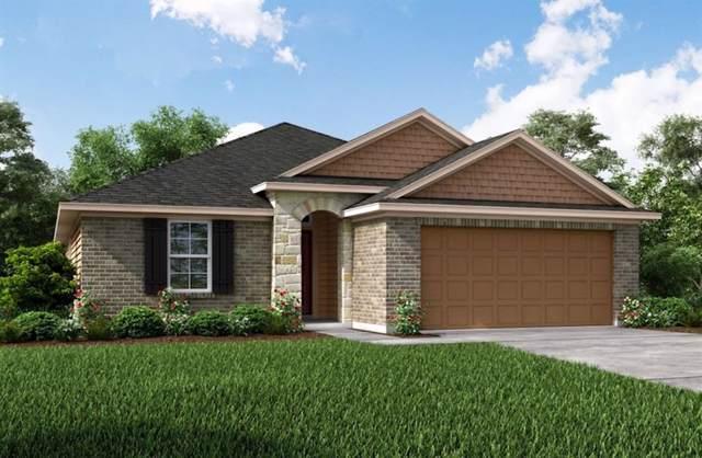 1022 Fuchsia Drive, Rosenberg, TX 77469 (MLS #55234522) :: The Jill Smith Team