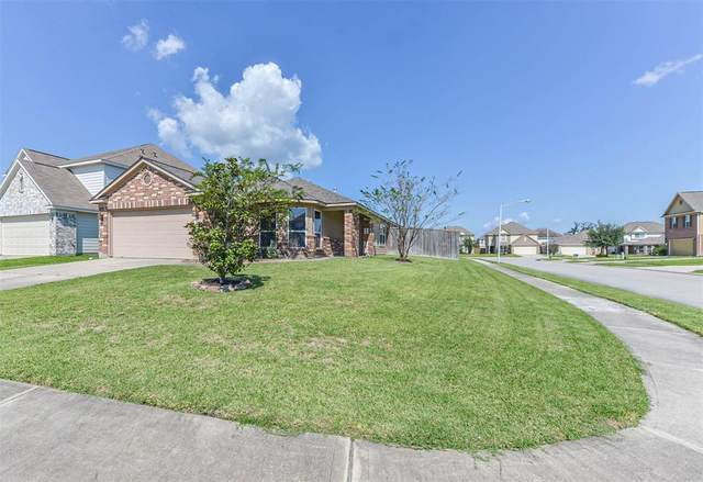 9897 Expedition Trail, Conroe, TX 77385 (MLS #55234652) :: The Queen Team