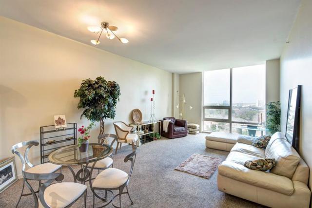 5100 San Felipe Street #91, Houston, TX 77056 (MLS #55238071) :: Texas Home Shop Realty