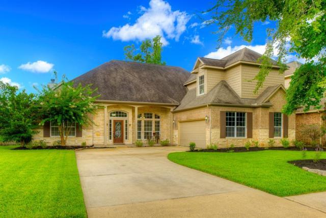 4783 Jackson Square Drive, Conroe, TX 77304 (MLS #55239721) :: Texas Home Shop Realty