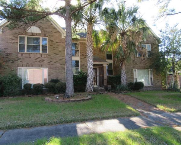 2408 Eagles Way, Pearland, TX 77581 (MLS #55240407) :: Texas Home Shop Realty