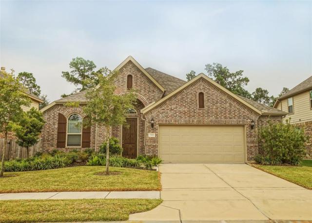 13410 Lake Chesdin Road, Houston, TX 77044 (MLS #55240899) :: Texas Home Shop Realty
