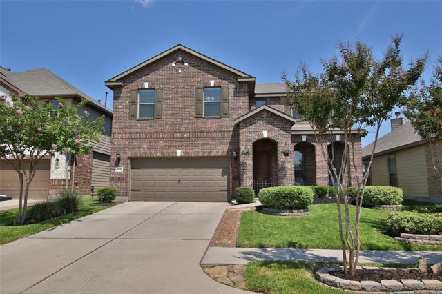 3542 Bennett Trails Drive, Spring, TX 77386 (MLS #55241707) :: Giorgi Real Estate Group