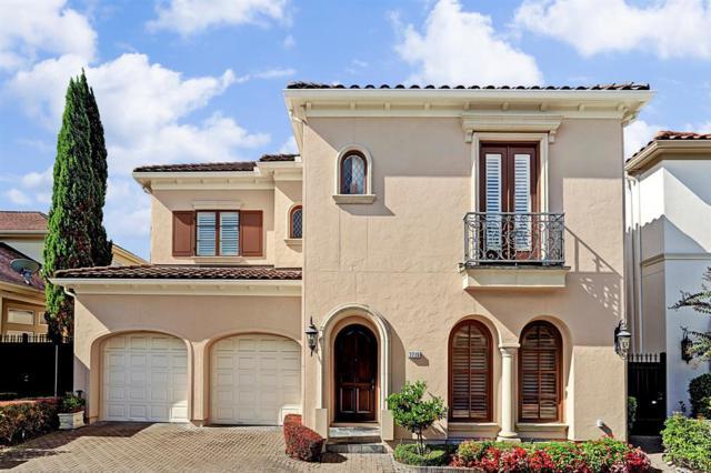 2715 Tudor Manor, Houston, TX 77082 (MLS #55241771) :: Connect Realty