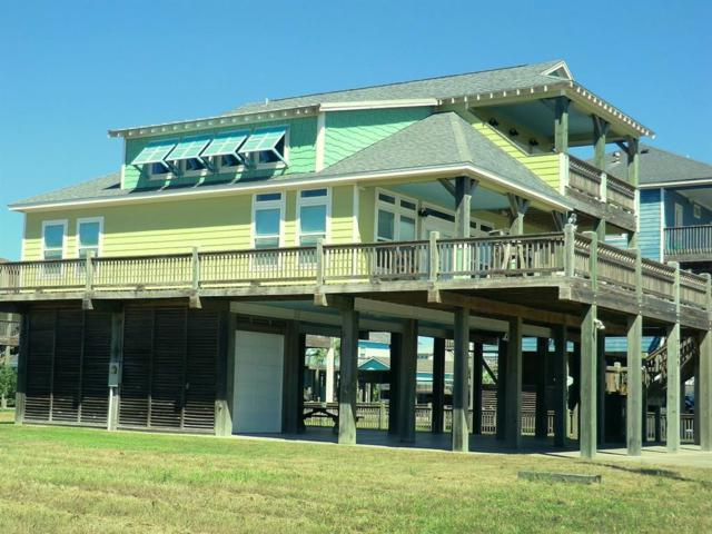 2139 Gulf, Crystal Beach, TX 77650 (MLS #5524431) :: Texas Home Shop Realty