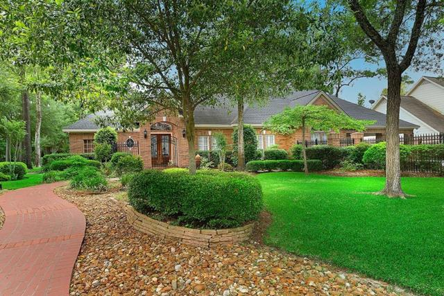 34 Fernglen Drive, The Woodlands, TX 77380 (MLS #5524498) :: Texas Home Shop Realty