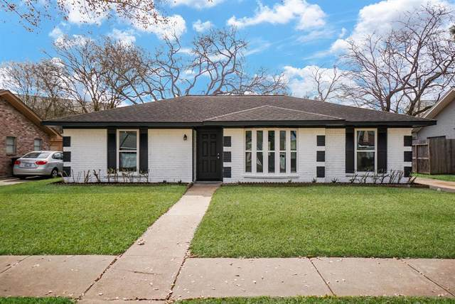12735 Westella Drive, Houston, TX 77077 (MLS #55245926) :: Ellison Real Estate Team