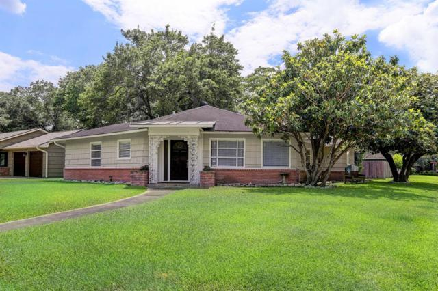 800 Atwell Street, Bellaire, TX 77401 (MLS #55248593) :: Texas Home Shop Realty