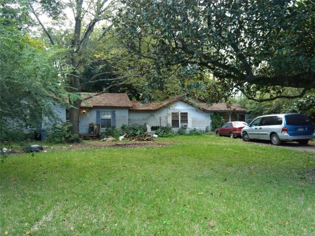 916 Woodland Street, Channelview, TX 77530 (MLS #55249394) :: The Queen Team
