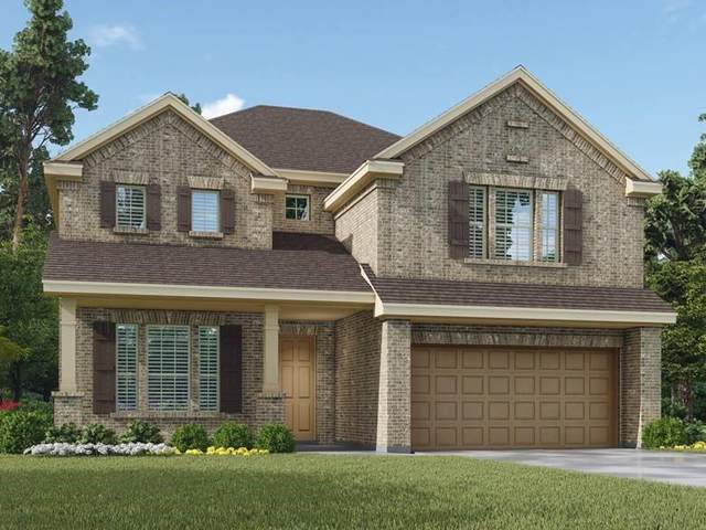10806 Cliffs View Drive, Iowa Colony, TX 77583 (MLS #55250752) :: Connect Realty