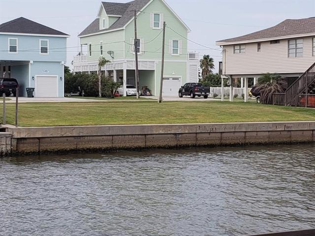 Lot 2 Vida, Galveston, TX 77554 (MLS #55251500) :: The Heyl Group at Keller Williams