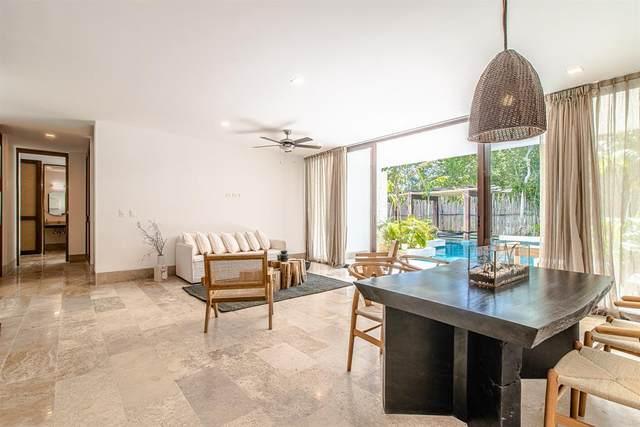 0 Residencial Boca Zama Carr #402, Tulum Quintana Roo, TX 77730 (MLS #55251753) :: Connect Realty