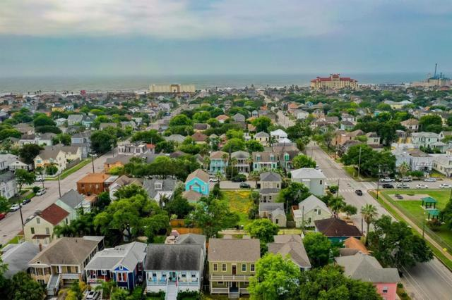 1817 Avenue K, Galveston, TX 77550 (MLS #55253539) :: Giorgi Real Estate Group