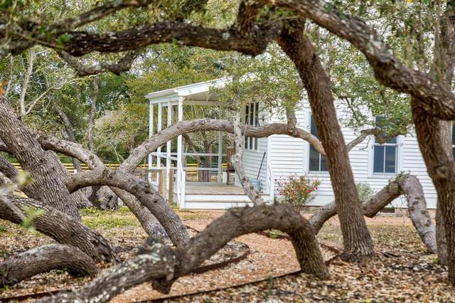 8000 Meiners Road, Nechanitz, TX 78946 (MLS #5525613) :: Ellison Real Estate Team