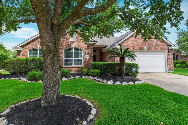 6303 Indian Field Court, Houston, TX 77084 (MLS #55256209) :: Texas Home Shop Realty