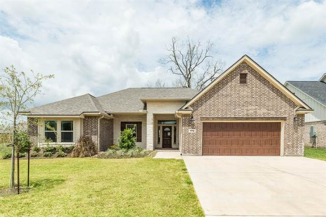 104 Dove Tree Lane, Lake Jackson, TX 77566 (MLS #55257311) :: Green Residential