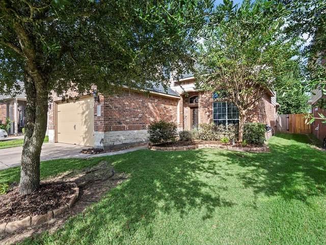 21810 Catoosa Drive, Spring, TX 77388 (MLS #55257614) :: Parodi Group Real Estate