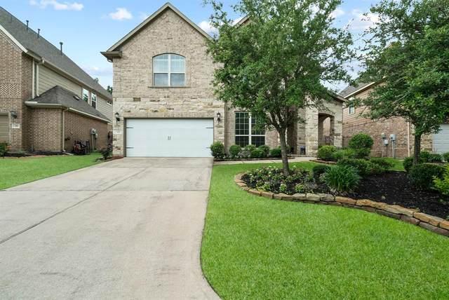 146 Hearthshire Circle, Magnolia, TX 77354 (MLS #5525827) :: Michele Harmon Team