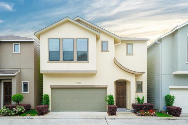 9408 Blalock Tree Court, Houston, TX 77080 (MLS #55264157) :: Texas Home Shop Realty