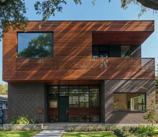 1504 Kipling Street, Houston, TX 77006 (MLS #55266400) :: Connect Realty