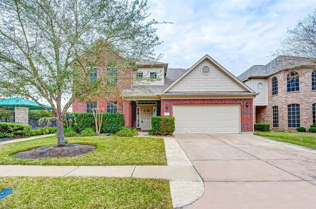 2942 Red Oak Leaf Trail, Houston, TX 77084 (MLS #55266778) :: The Bly Team