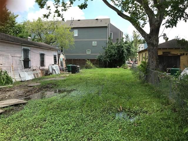 4310 Allen Street, Houston, TX 77007 (MLS #55266822) :: Green Residential