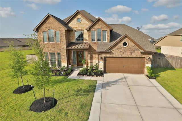 32110 Casa Linda Drive, Hockley, TX 77447 (MLS #55267178) :: Texas Home Shop Realty