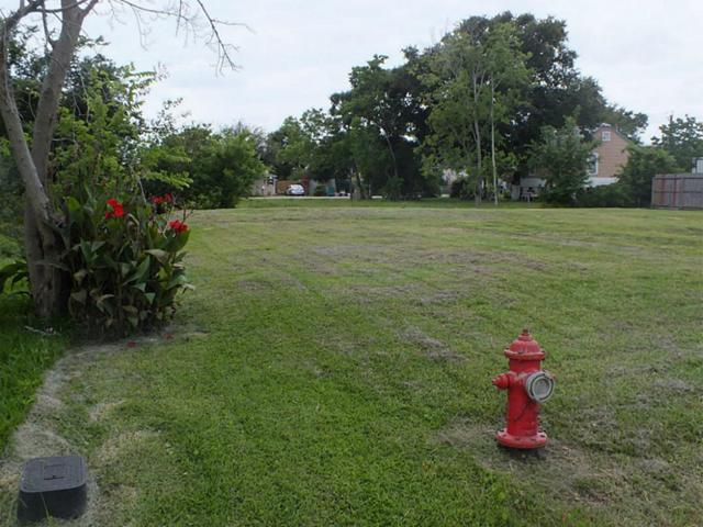 80(lot11) W 7th Street, Kemah, TX 77565 (MLS #55267844) :: The SOLD by George Team