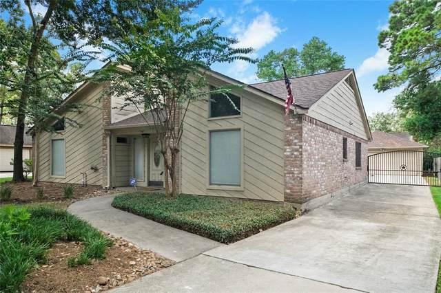 19603 Enchanted Spring Drive, Spring, TX 77388 (MLS #55267915) :: Rose Above Realty