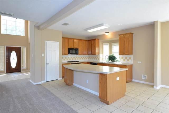 8603 Silver Lure Drive, Humble, TX 77346 (MLS #55268896) :: TEXdot Realtors, Inc.