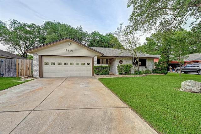 19410 Youngtree Circle, Houston, TX 77084 (MLS #55271483) :: The SOLD by George Team