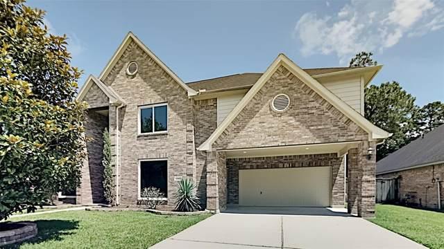 13618 Via Ponte Vecchio Lane, Cypress, TX 77429 (MLS #55272271) :: Caskey Realty